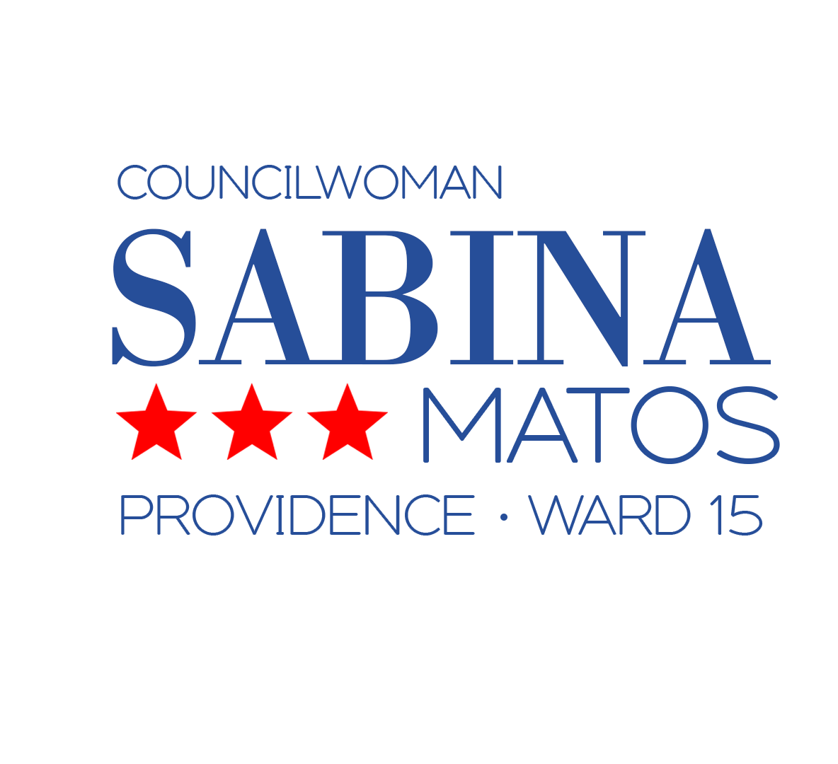 Sabina Matos - Ward 15